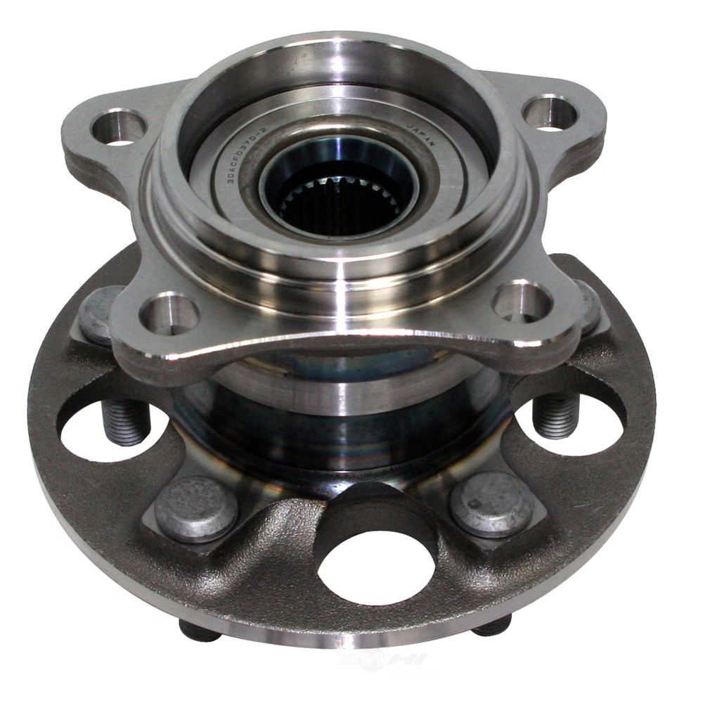 CENTRIC PARTS - Centric Premium Wheel Bearing Hub Repair Kits & Hub Assemblies - CEC 400.44006