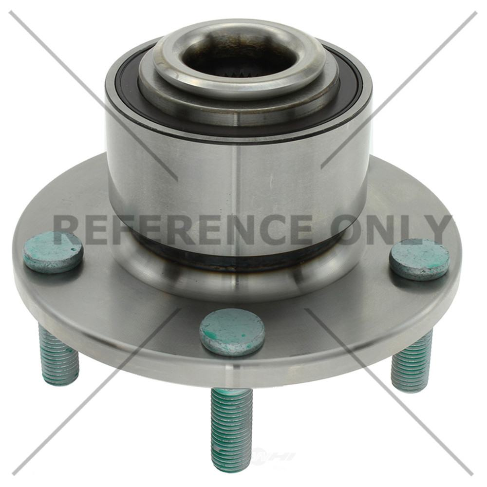 CENTRIC PARTS - Centric Premium Wheel Bearing Hub Repair Kits & Hub Assemblies - CEC 400.45000