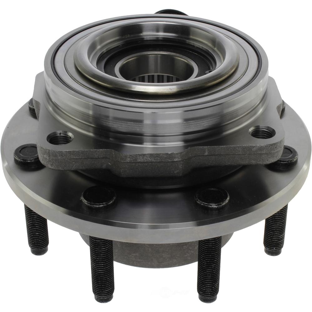 CENTRIC PARTS - Centric Premium Wheel Bearing Hub Repair Kits & Hub Assemblies - CEC 402.65019