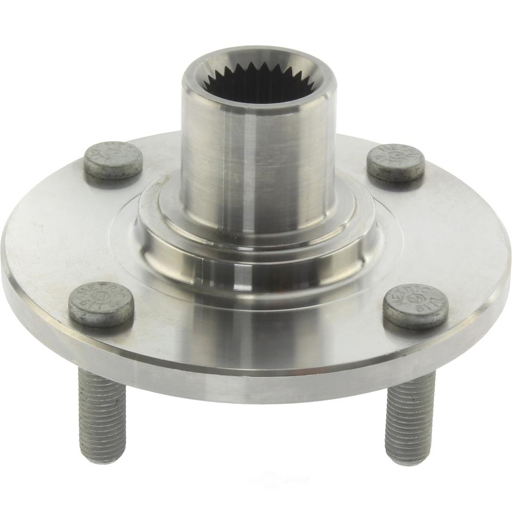 CENTRIC PARTS - Centric Premium Wheel Bearing Hub Repair Kits & Hub Assemblies - CEC 403.61001