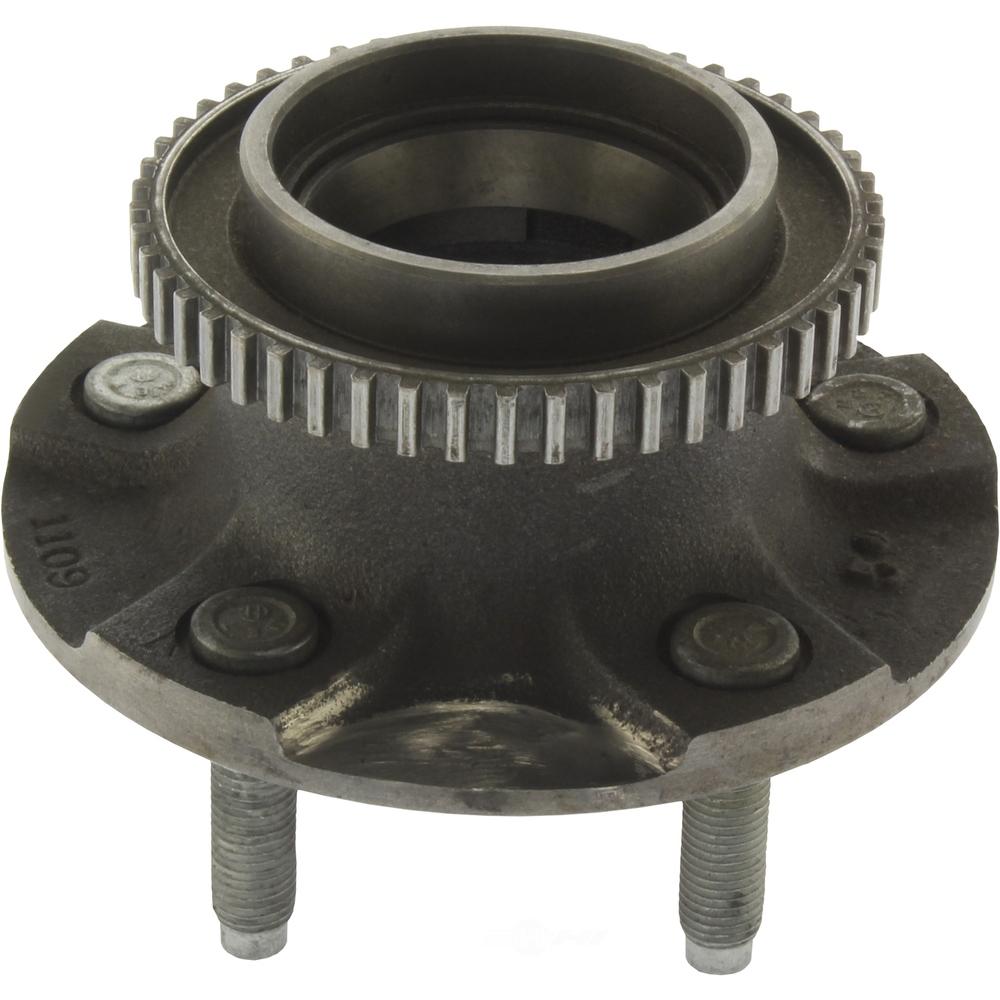 CENTRIC PARTS - Centric Premium Wheel Bearing Hub Repair Kits & Hub Assemblies - CEC 403.61005