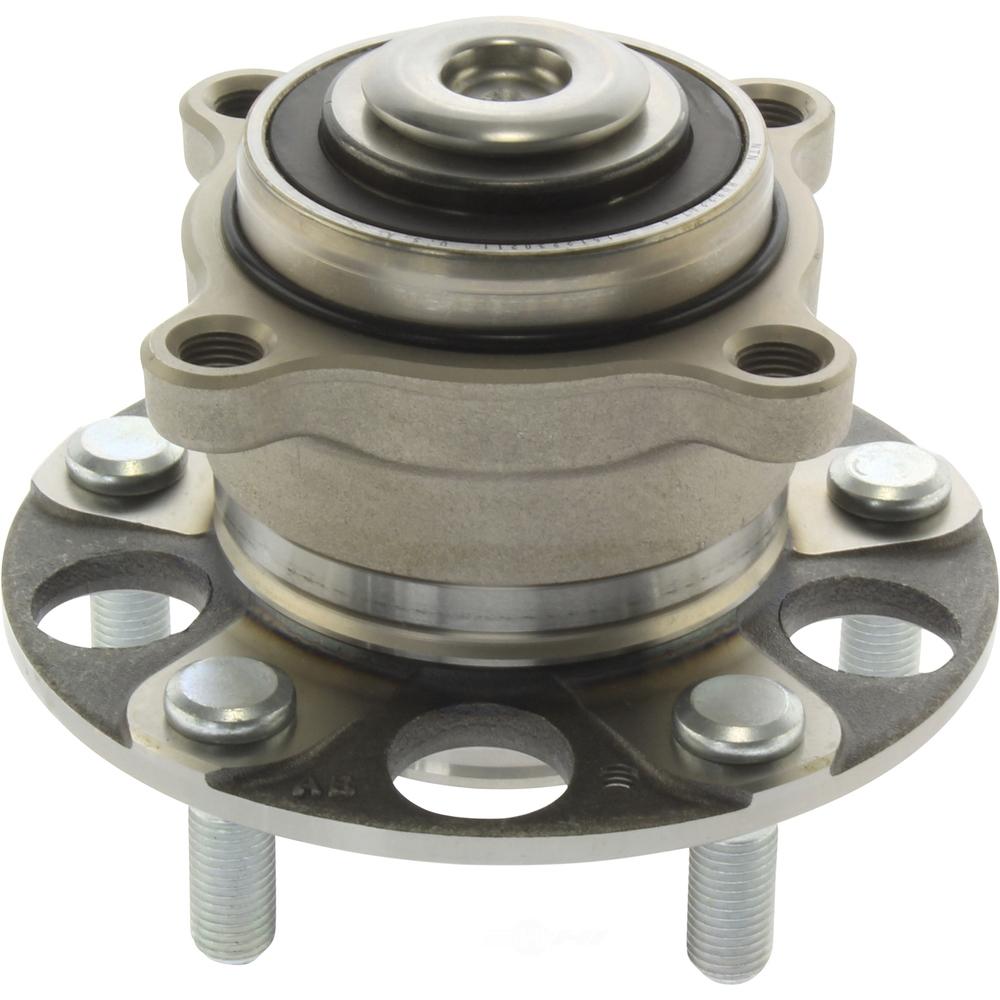 CENTRIC PARTS - Centric Premium Wheel Bearing Hub Repair Kits & Hub Assemblies - CEC 406.40017