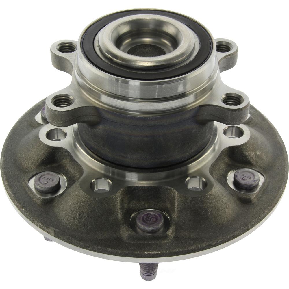 CENTRIC PARTS - Centric Premium Wheel Bearing Hub Repair Kits & Hub Assemblies - CEC 406.66000