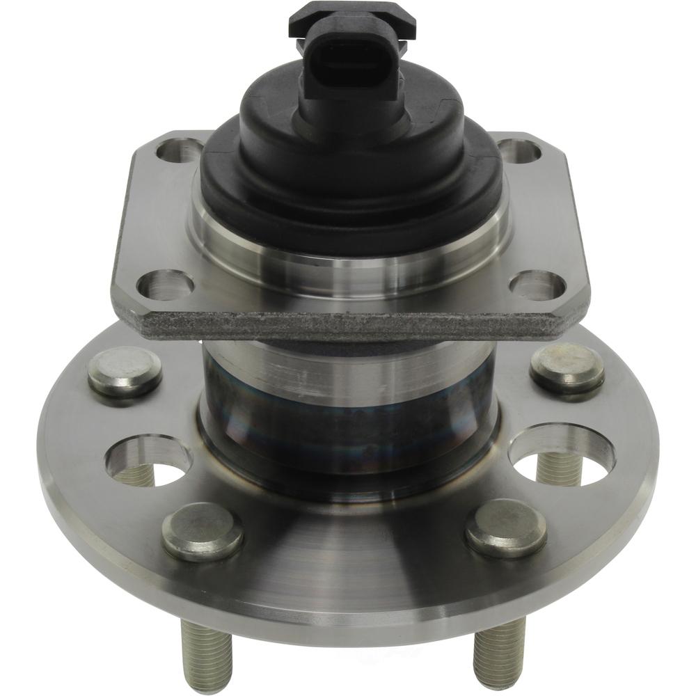 CENTRIC PARTS - Centric Premium Wheel Bearing Hub Repair Kits & Hub Assemblies - CEC 407.62014