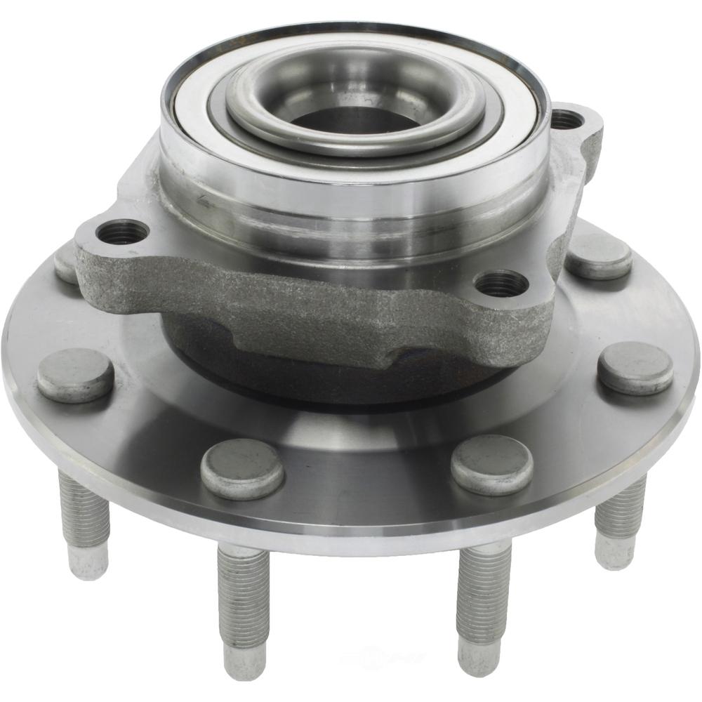 CENTRIC PARTS - Premium Wheel Bearing & Hub Assembly - CEC 407.66008