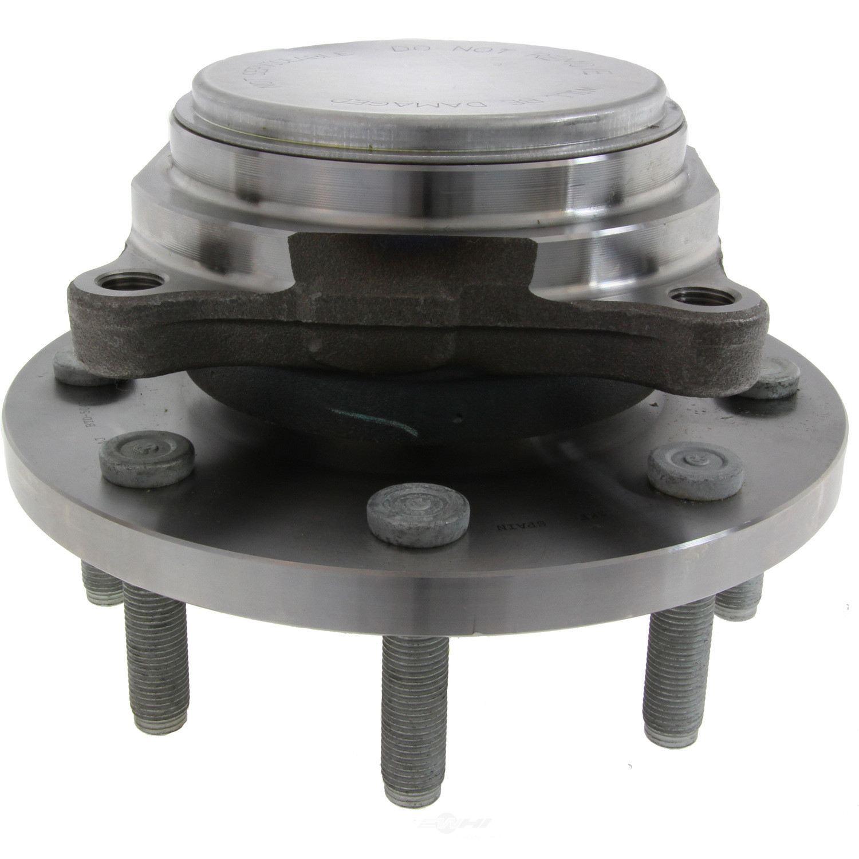 CENTRIC PARTS - Centric Premium Wheel Bearing Hub Repair Kits & Hub Assemblies (Front) - CEC 407.67003