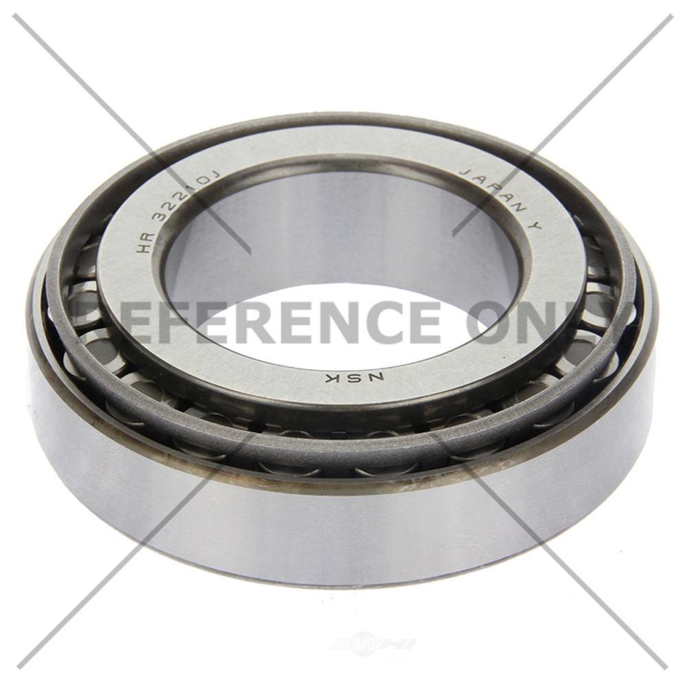 CENTRIC PARTS - Centric Premium Axle Shaft, Hub & Wheel Bearings - CEC 410.35000