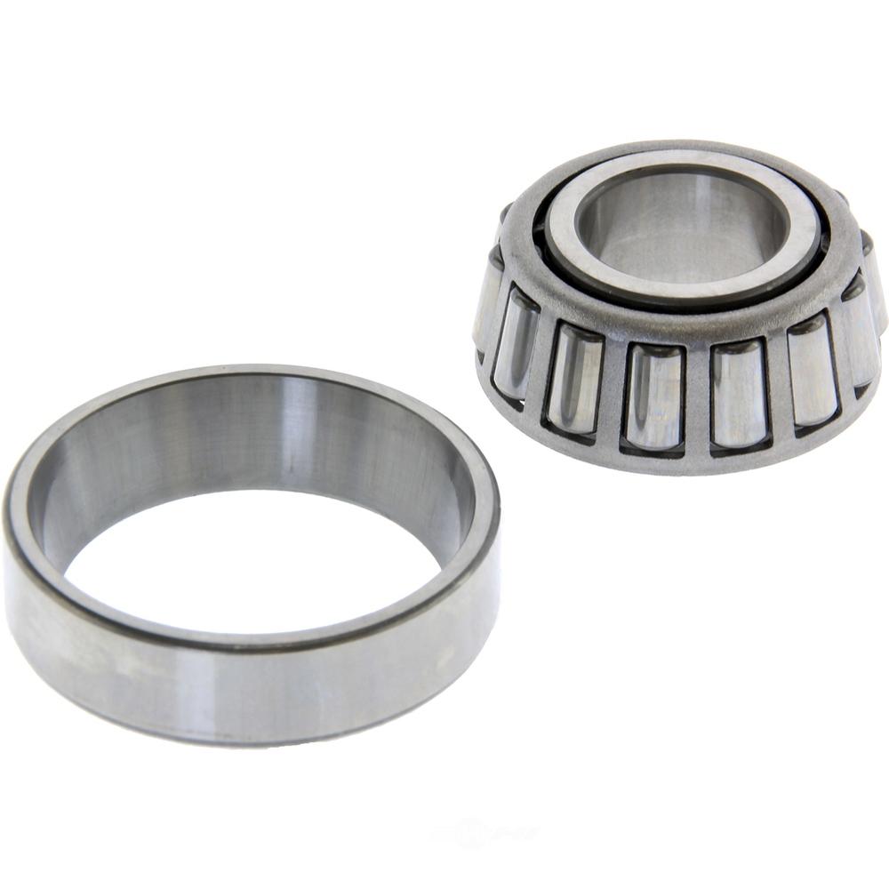 CENTRIC PARTS - Premium Bearings - CEC 410.91002