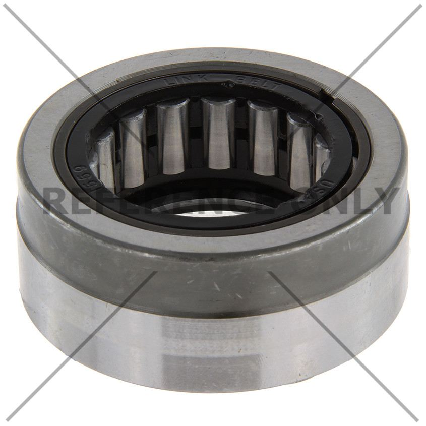 CENTRIC PARTS - Centric Premium Axle Shaft, Hub & Wheel Bearings - CEC 414.62000