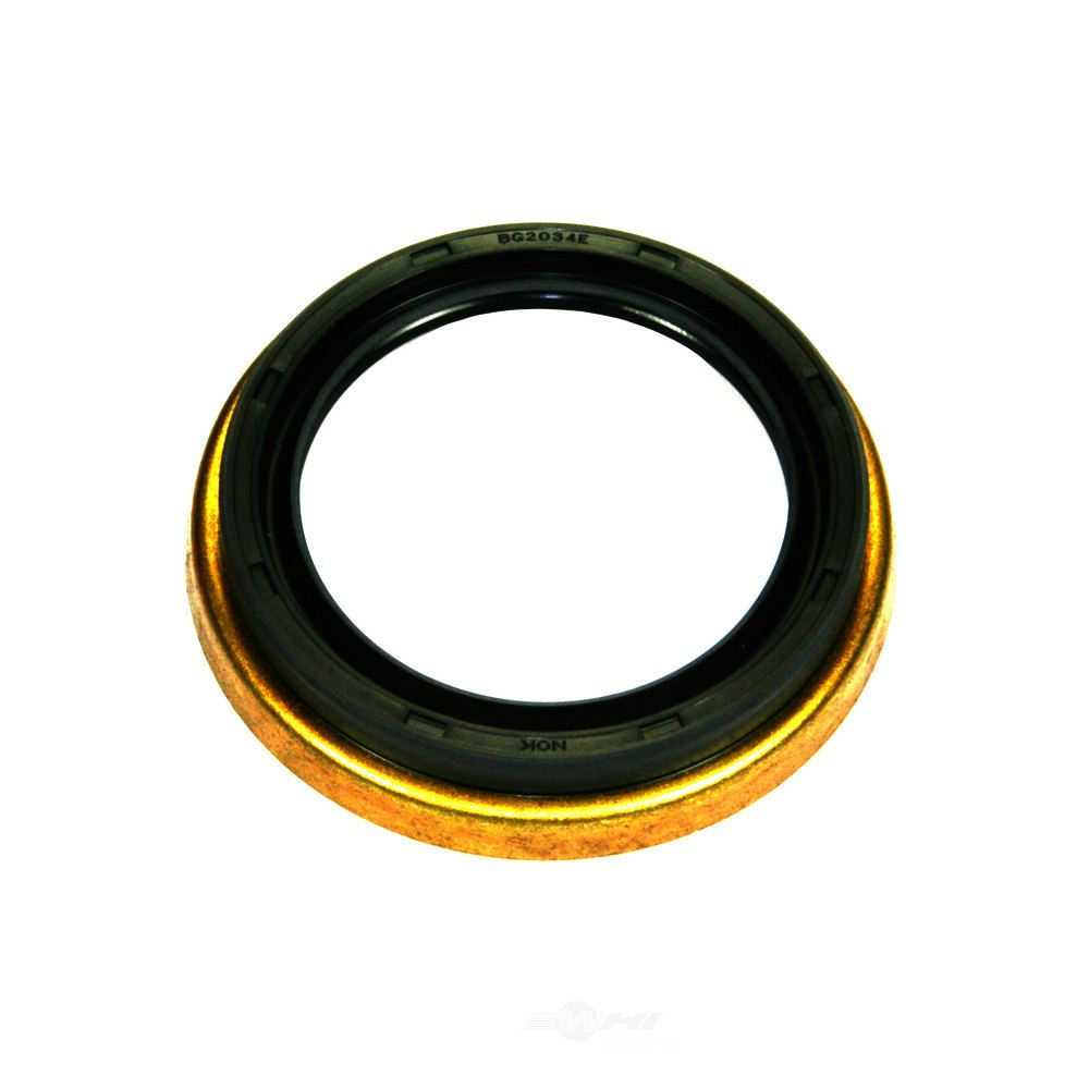 CENTRIC PARTS - Wheel Seal - CEC 417.40010