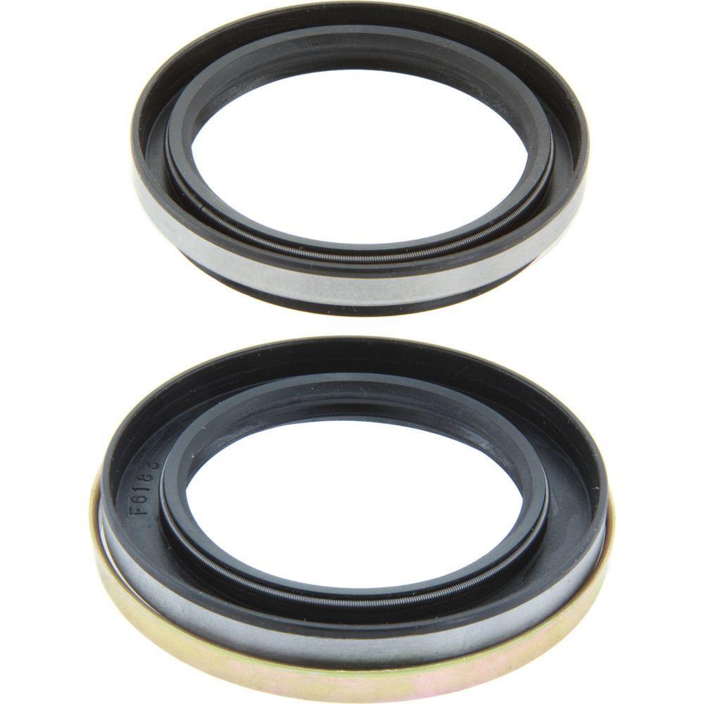 CENTRIC PARTS - Wheel Seal Kit - CEC 417.44016