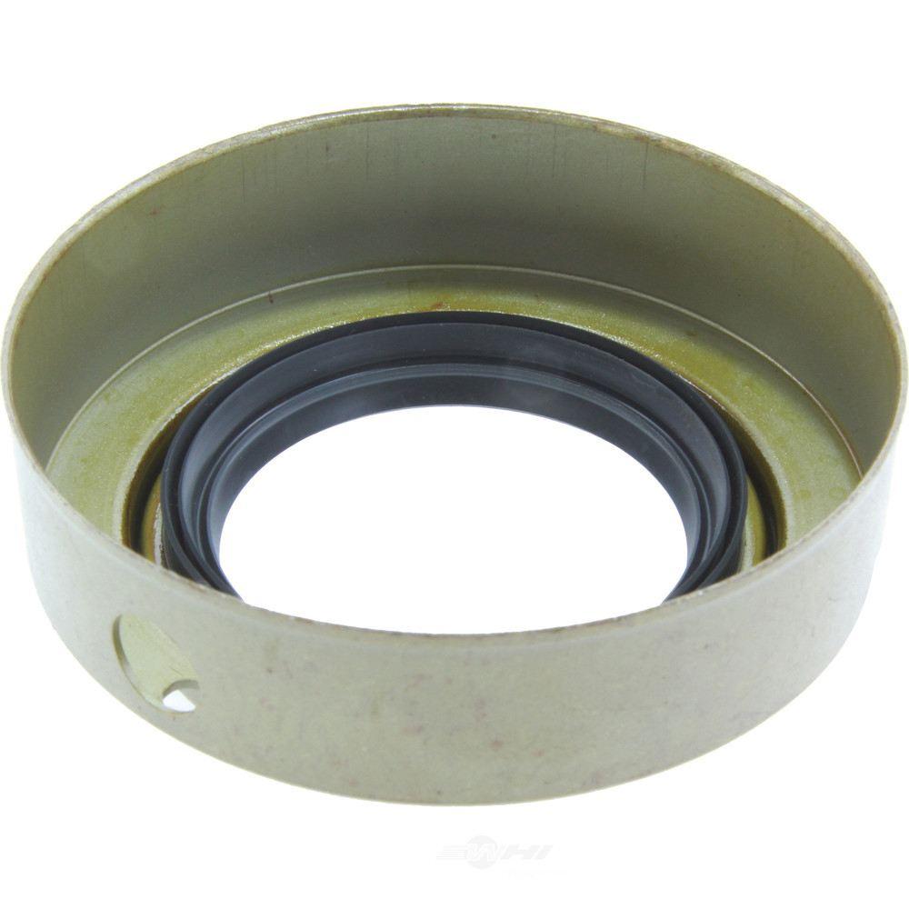 CENTRIC PARTS - Centric Premium Axle Shaft, Hub & Wheel Seals - CEC 417.48003