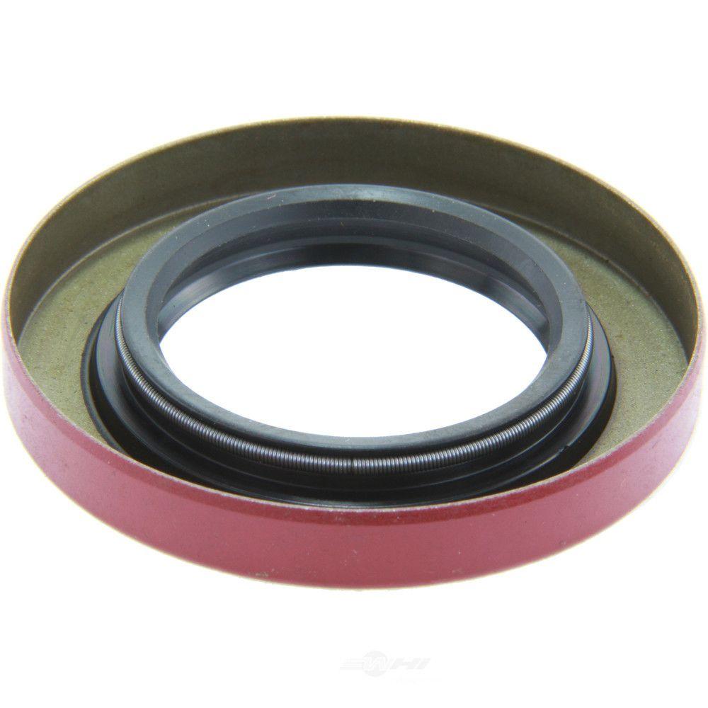 CENTRIC PARTS - Centric Premium Axle Shaft, Hub & Wheel Seals - CEC 417.58001