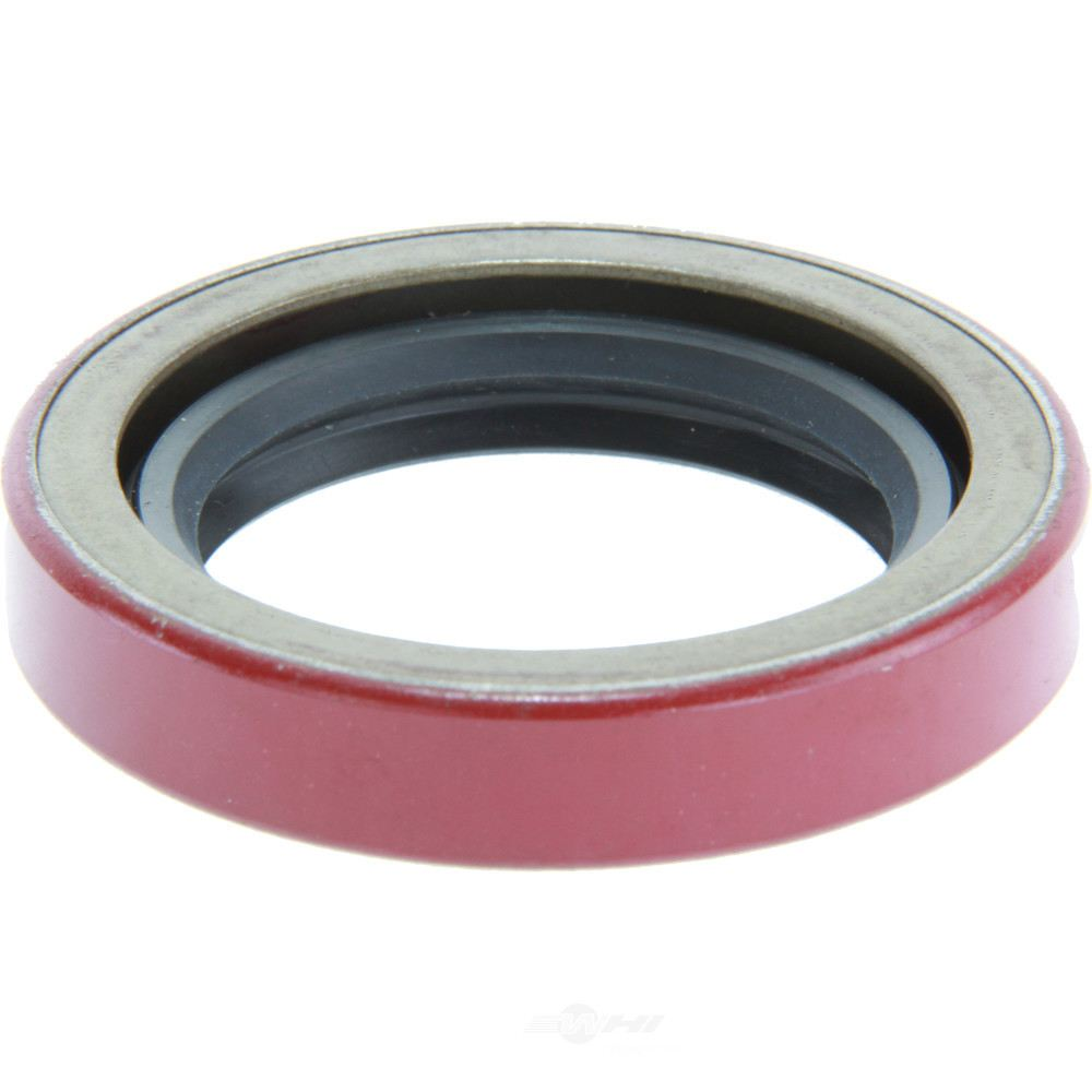 CENTRIC PARTS - Centric Premium Oil & Grease Seal (Rear) - CEC 417.61008