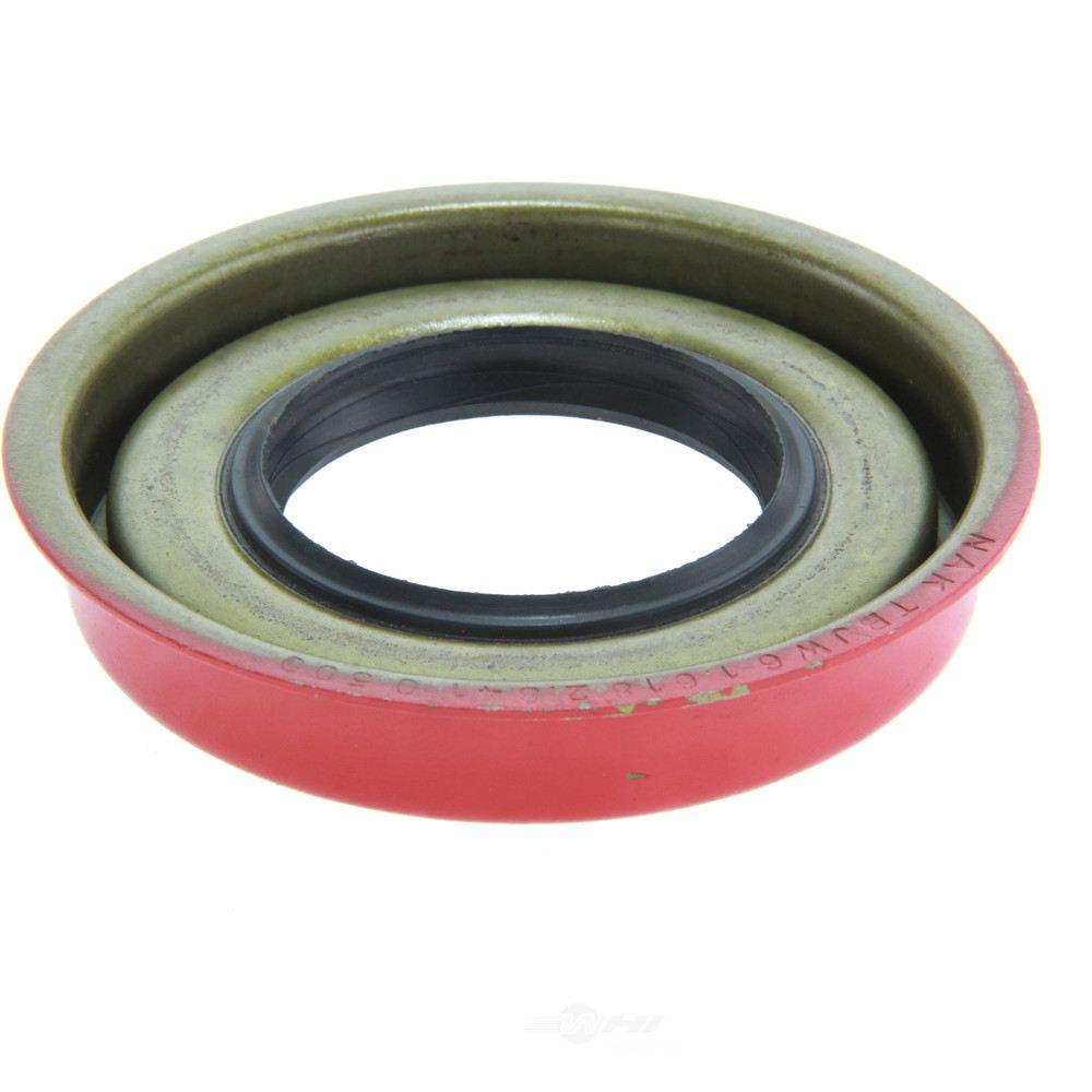 CENTRIC PARTS - Axle Shaft Seal (Rear) - CEC 417.62001