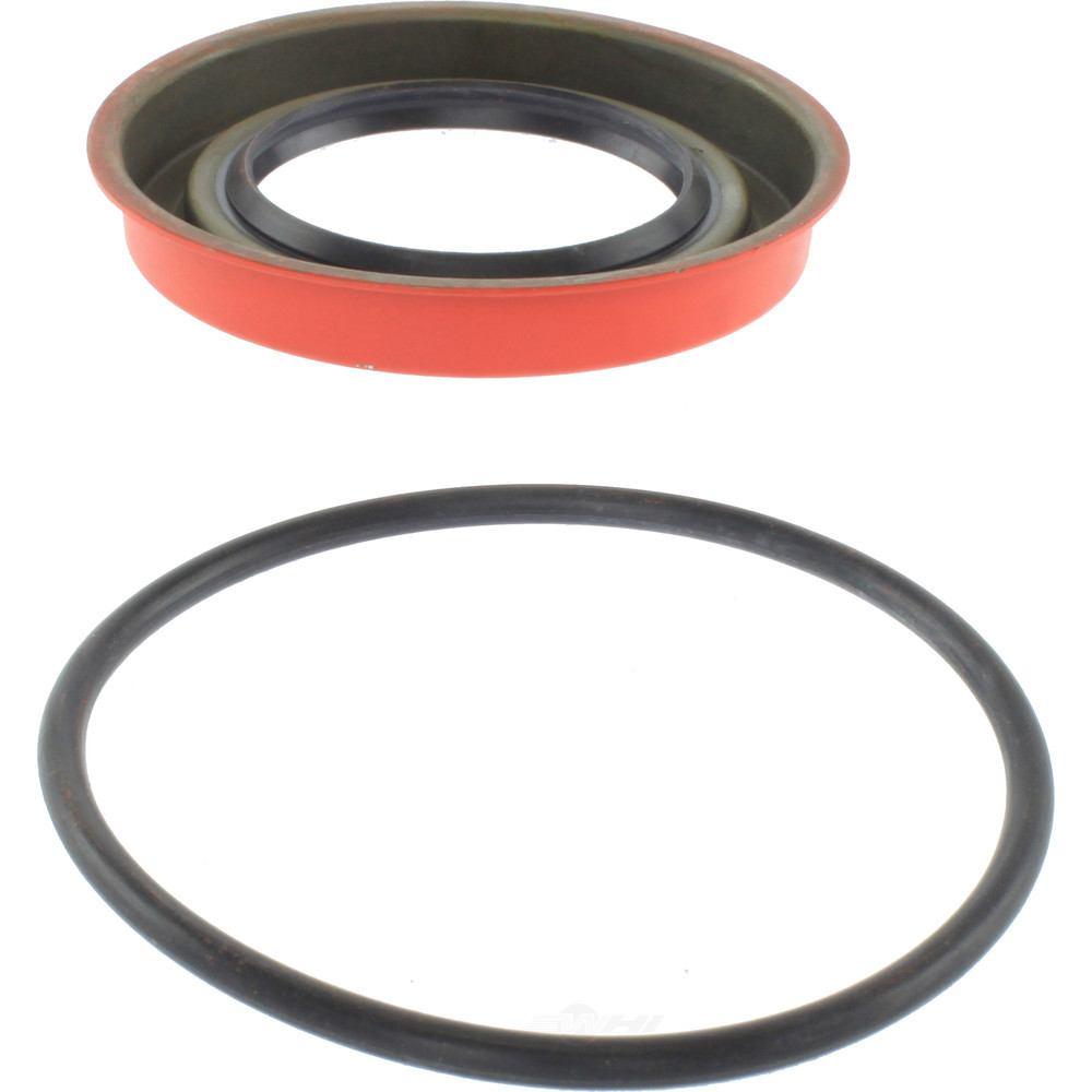 CENTRIC PARTS - Wheel Seal Kit - CEC 417.62004