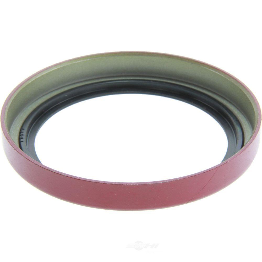 CENTRIC PARTS - Centric Premium Axle Shaft, Hub & Wheel Seals - CEC 417.62016