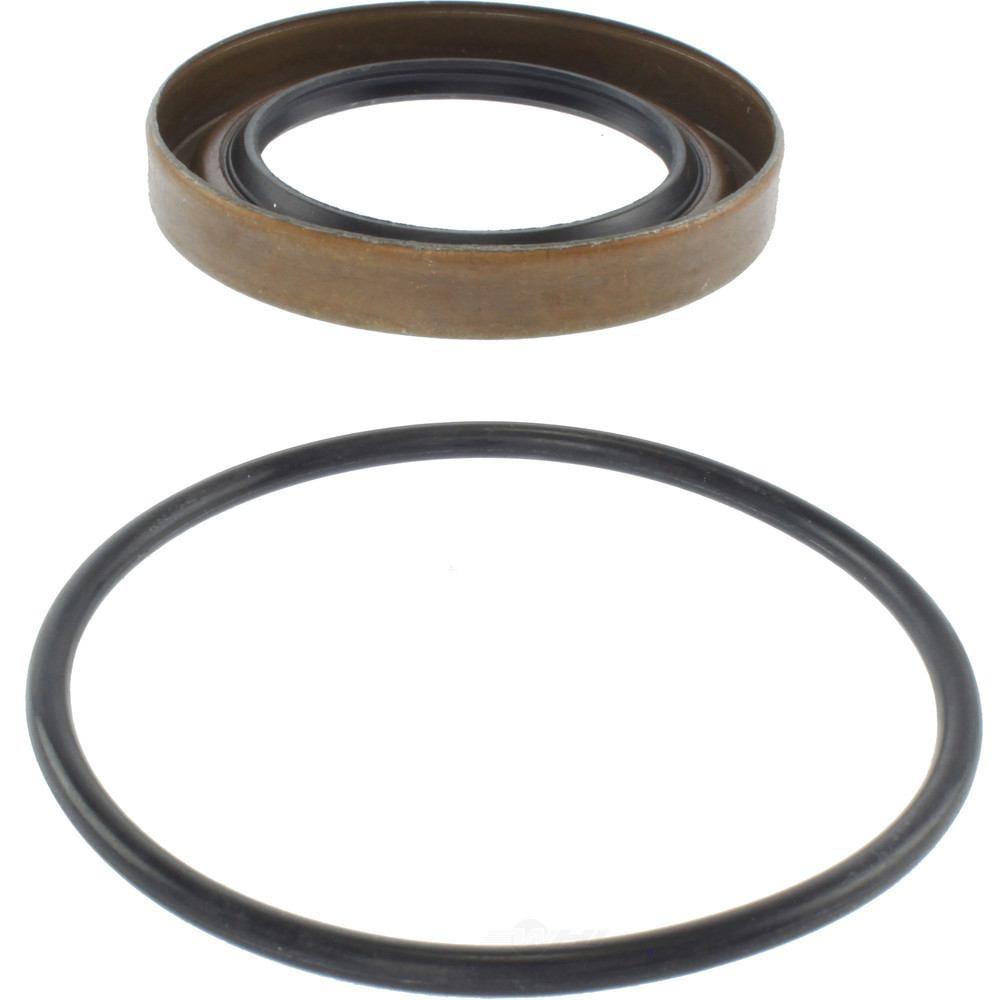 CENTRIC PARTS - Wheel Seal Kit - CEC 417.62018