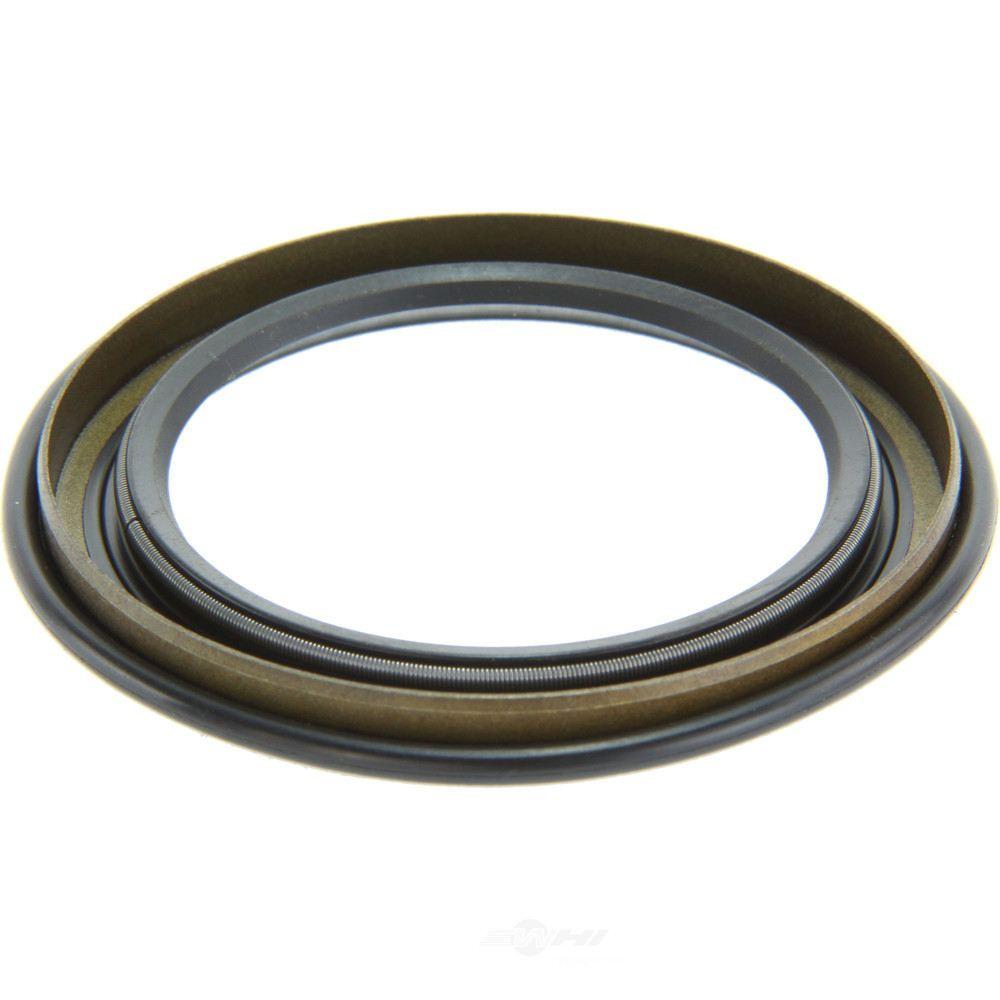 CENTRIC PARTS - Centric Premium Oil & Grease Wheel Seal Kit - CEC 417.62026