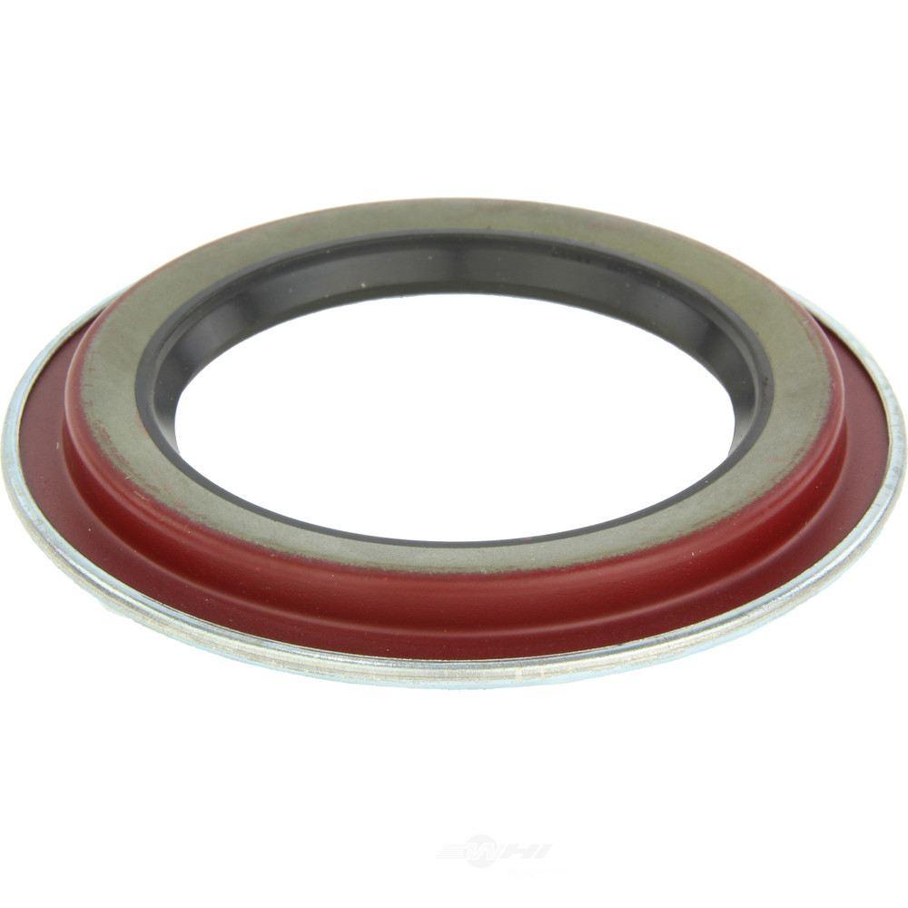 CENTRIC PARTS - Centric Premium Oil & Grease Wheel Seal Kit - CEC 417.65009