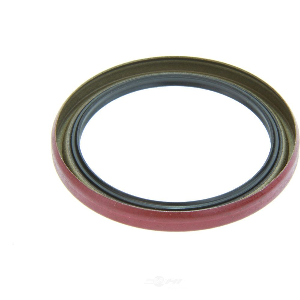 CENTRIC PARTS - Wheel Seal (Front Inner) - CEC 417.66004