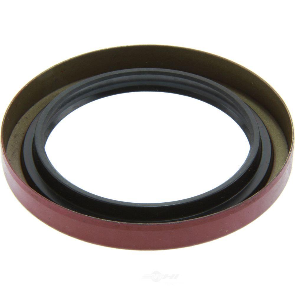 CENTRIC PARTS - Centric Premium Axle Shaft, Hub & Wheel Seals (Front Inner) - CEC 417.67004
