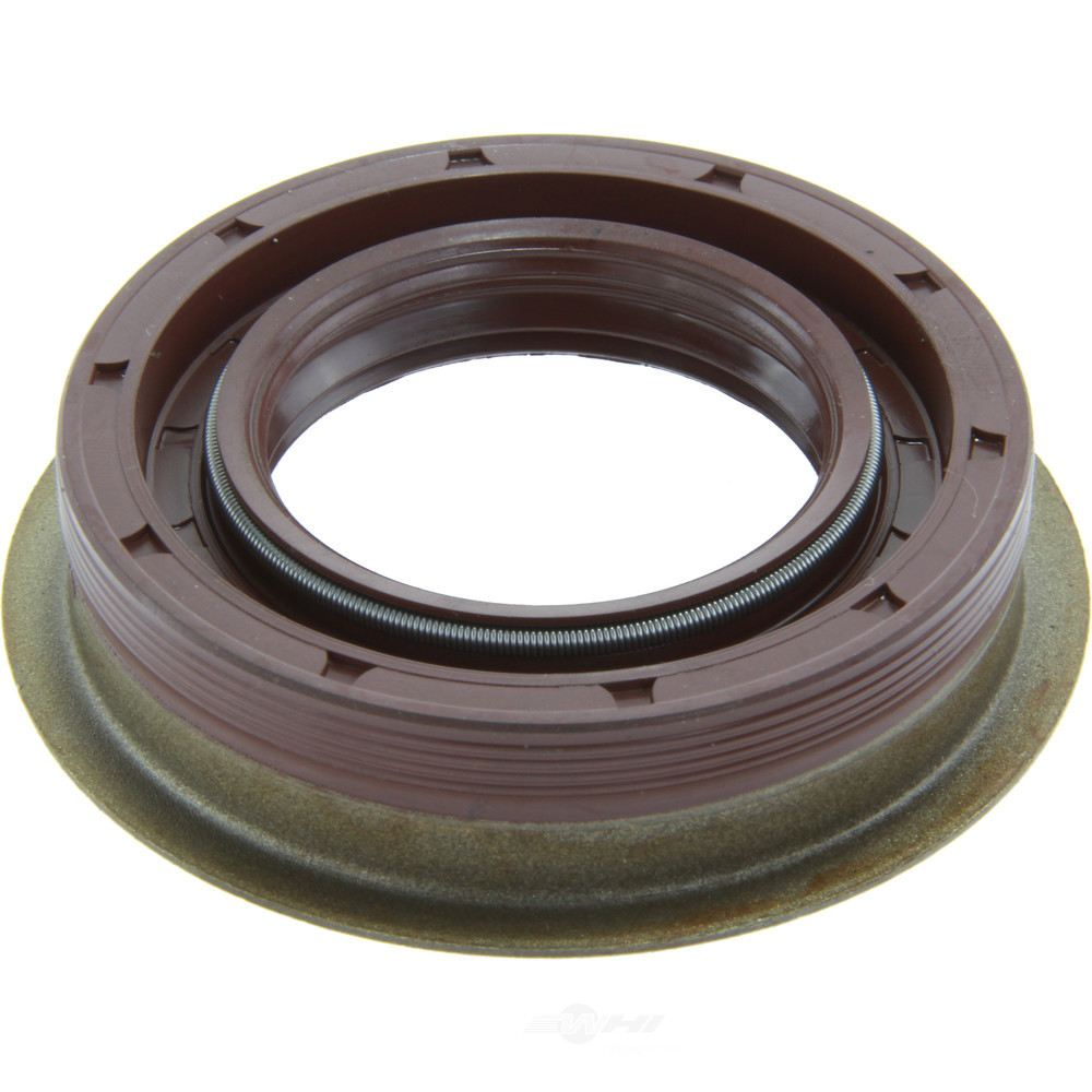 CENTRIC PARTS - Centric Premium Axle Shaft, Hub & Wheel Seals - CEC 417.67007