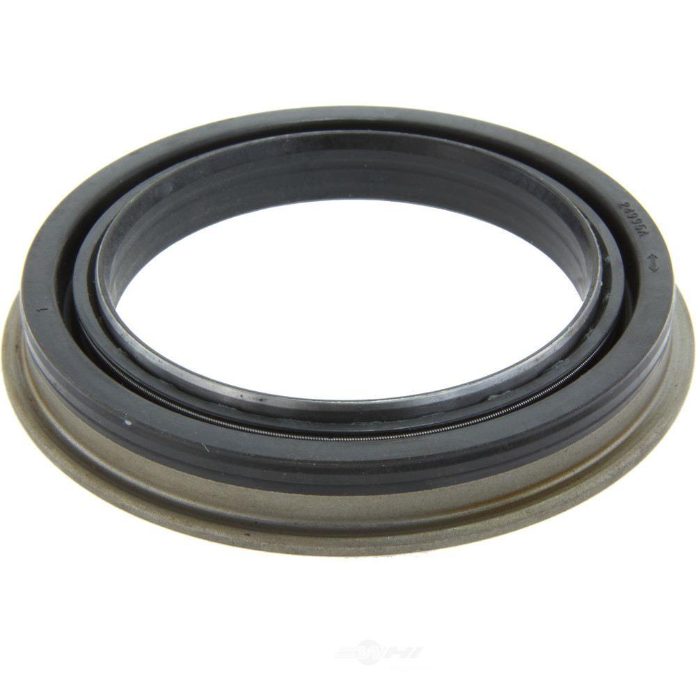 CENTRIC PARTS - Centric Premium Axle Shaft, Hub & Wheel Seals (Rear Inner) - CEC 417.67019