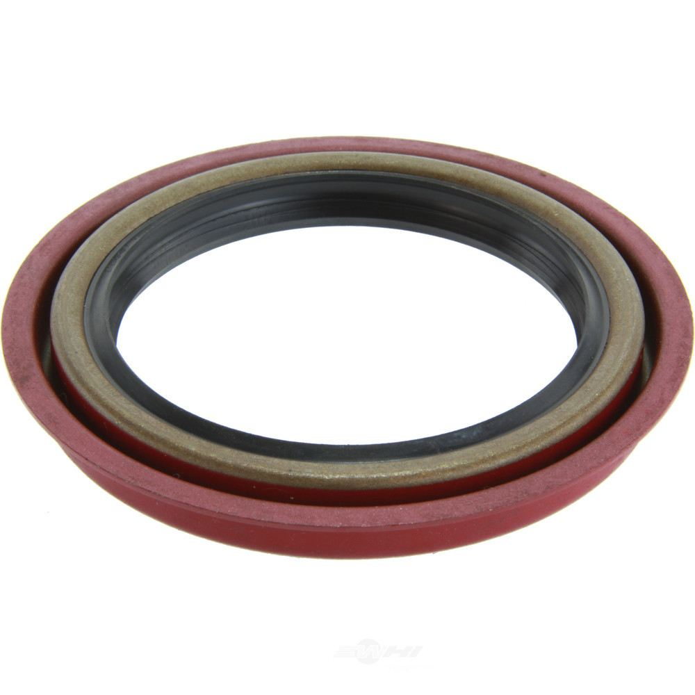 CENTRIC PARTS - Premium Oil/Grease Seal (Rear Inner) - CEC 417.68001