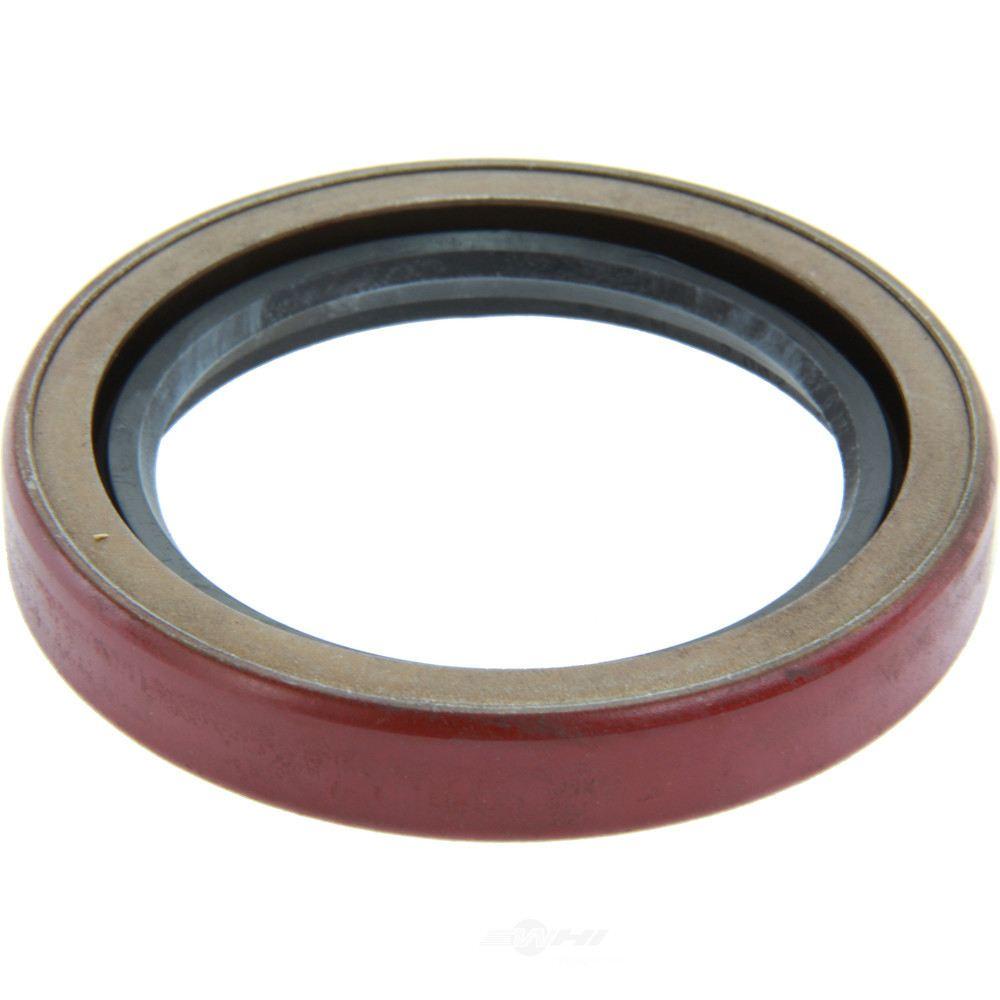 CENTRIC PARTS - Wheel Seal - CEC 417.70002
