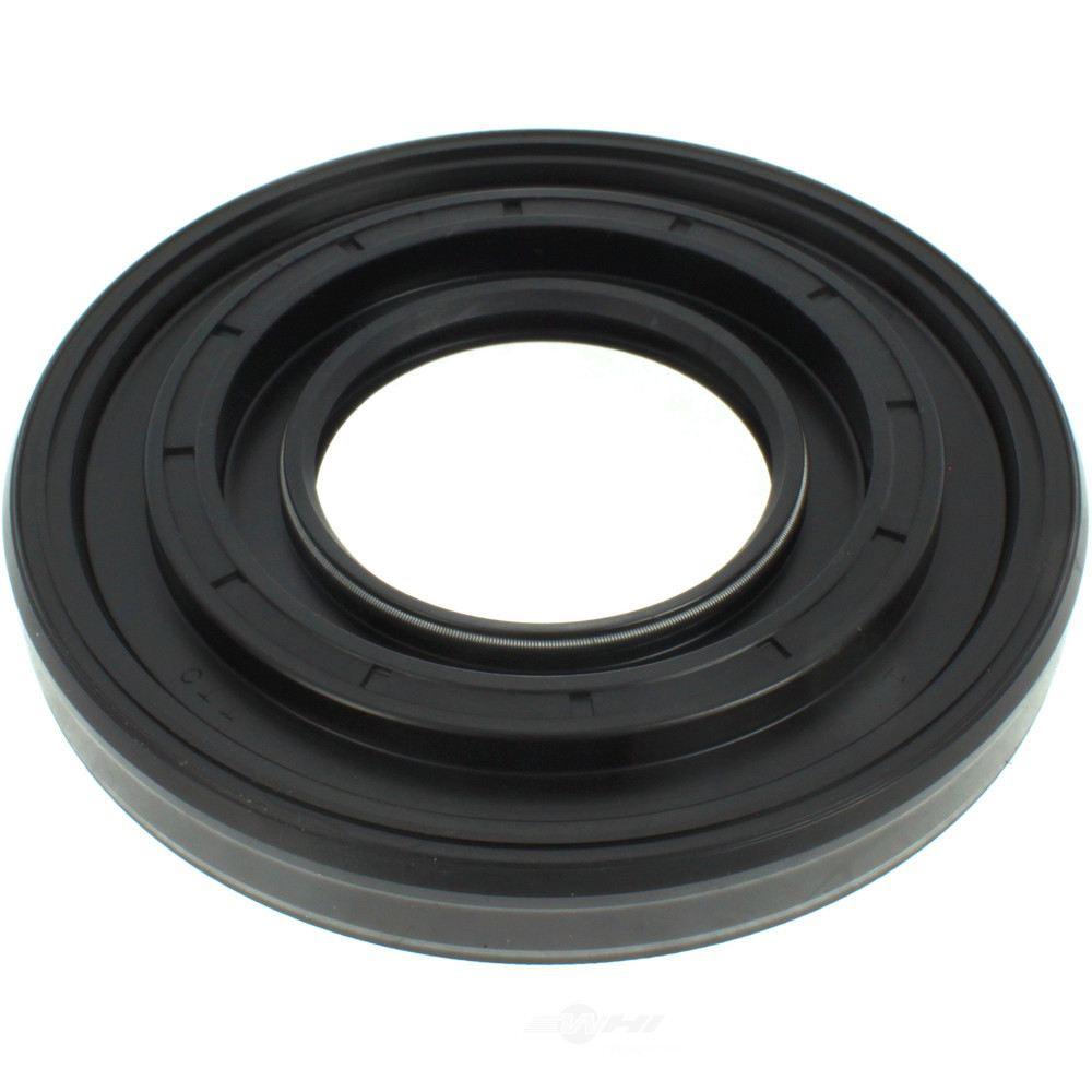 CENTRIC PARTS - Centric Premium Axle Shaft, Hub & Wheel Seals - CEC 417.75002