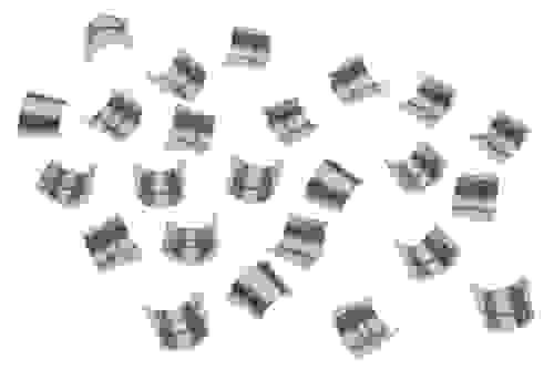 CLEVITE ENGINE ALL SIZES - Engine Valve Spring Retainer Keeper - CEU 216-5117