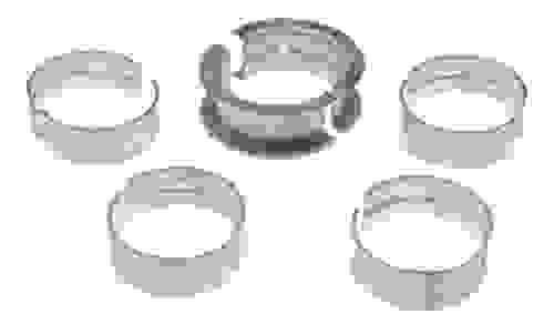 CLEVITE ENGINE ALL SIZES - Main Bearing Set, Tri-Metal (TM-77) - CEU MS-1568P-10