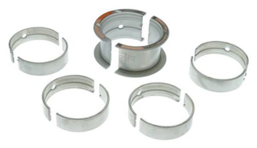 CLEVITE ENGINE ALL SIZES - Main Bearing Set, Tri-Metal (TM-77) - CEU MS-1744P-30