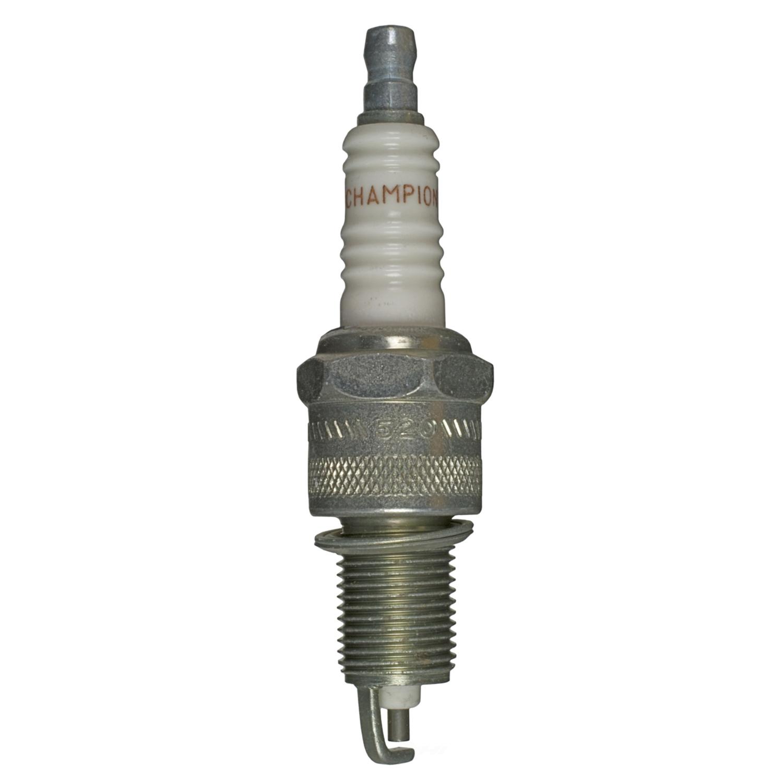 CHAMPION SPARK PLUGS - Copper Plus Spark Plug - CHA 101