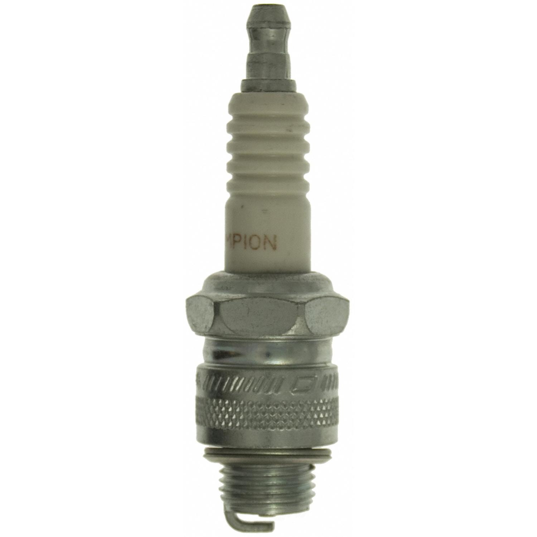 CHAMPION SPARK PLUGS - Copper Plus Spark Plug - CHA 102