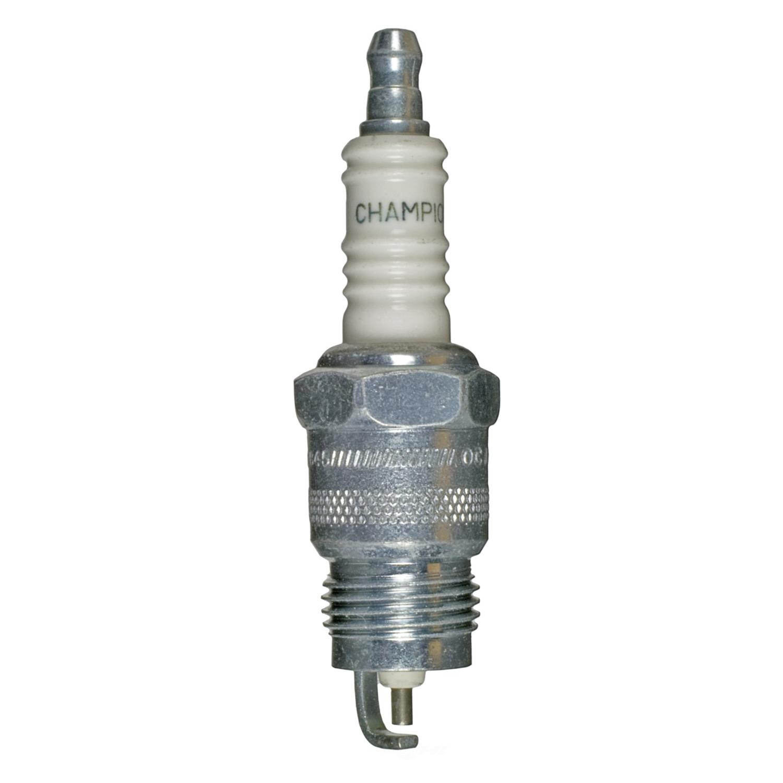 CHAMPION SPARK PLUGS - Copper Plus Spark Plug - CHA 130
