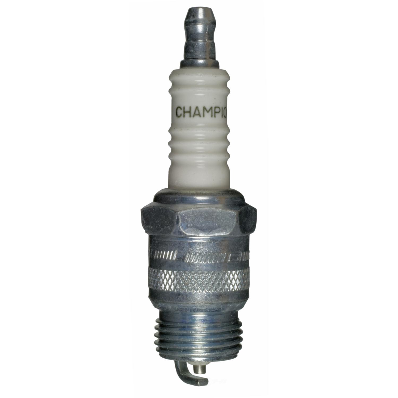 CHAMPION SPARK PLUGS - Copper Plus Spark Plug - CHA 22