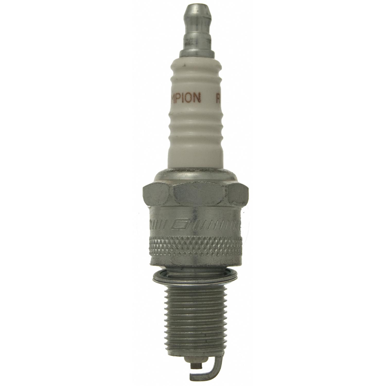 CHAMPION SPARK PLUGS - Copper Plus Spark Plug - CHA 315
