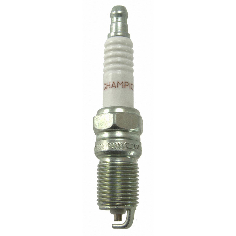CHAMPION SPARK PLUGS - Copper Plus Spark Plug - CHA 408