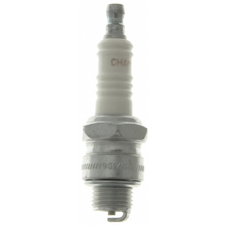 CHAMPION SPARK PLUGS - Copper Plus Spark Plug - CHA 511