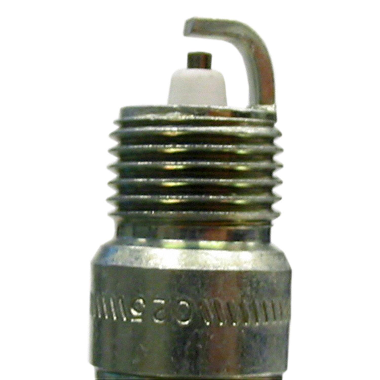 CHAMPION SPARK PLUGS - Double Platinum Spark Plug - CHA 7018