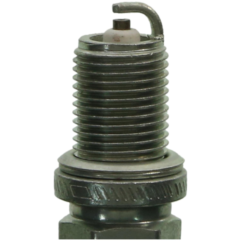 CHAMPION SPARK PLUGS - Double Platinum Power Spark Plug - CHA 7344