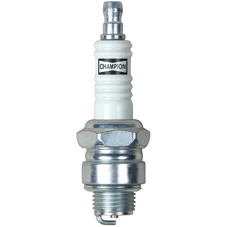 CHAMPION SPARK PLUGS - Copper Plus Spark Plug - CHA 841