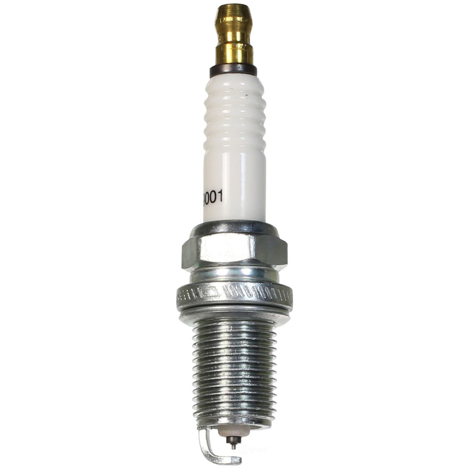 how to read champion spark plug numbers