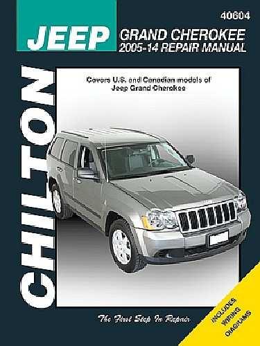 CHILTON BOOK COMPANY - Repair Manual - CHI 40604