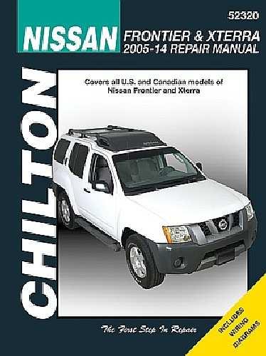 CHILTON BOOK COMPANY - Repair Manual - CHI 52320