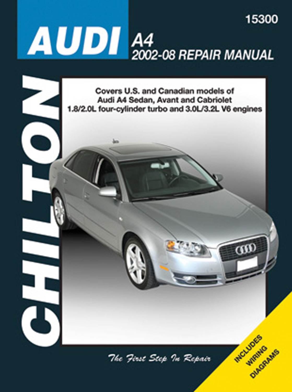 CHILTON BOOK COMPANY - Repair Manual - CHI 15300