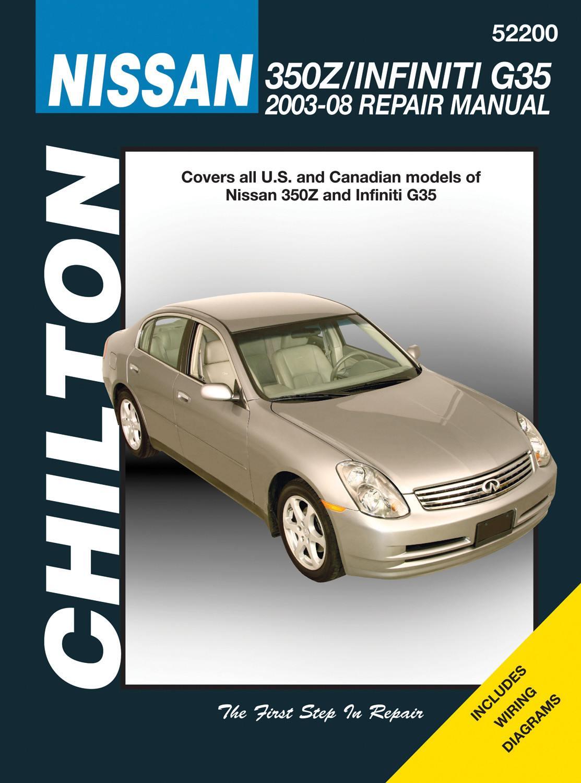 CHILTON BOOK COMPANY - Repair Manual