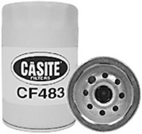 CASITE - Engine Oil Filter - CIT CF483